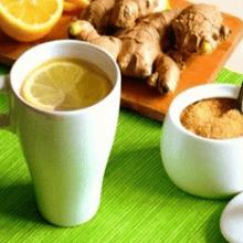 Имбирь для похудения: самые действенные рецепты