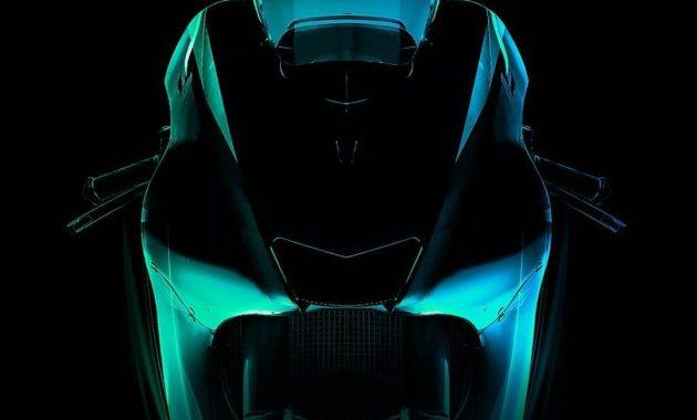 Hari ini SIC Racing Team Yamaha Rilis Livery 2019