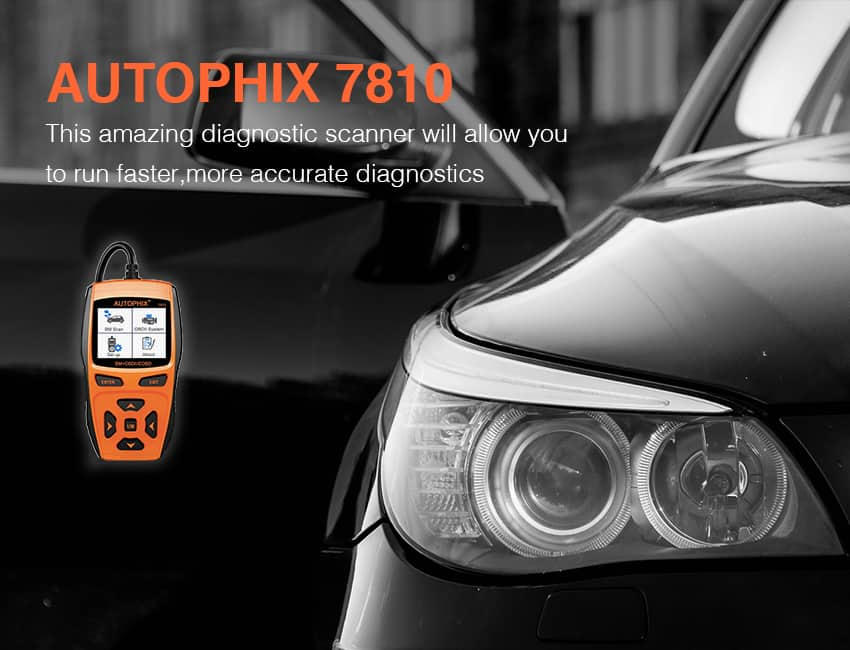 professional BMW diagnostic tool