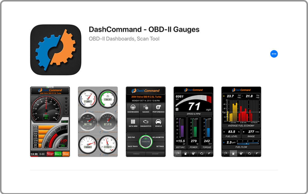 7 Best OBD2 Apps (iOS/Android) For Cars Review 2019 - Obdstation