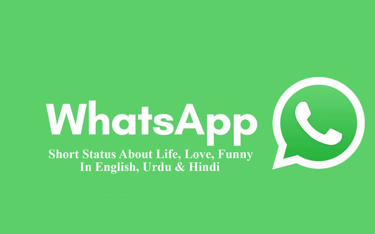 Attitude WhatsApp Status Messages and SMS – Love & Funny Quotes Online