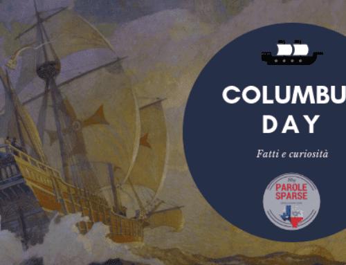 Columbus Day – Fatti e curiosità