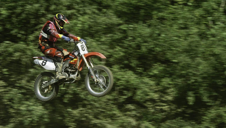 Moto Cross Niederbipp