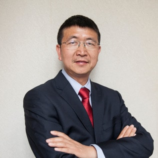 Yuan Gao, CEO and Co-Founder of Singlera Genomics