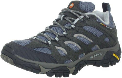 Merrell Women's Moab Ventilator Hiking Shoe review