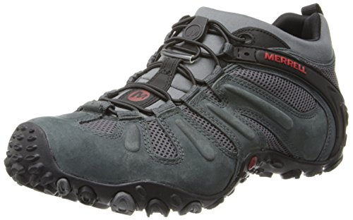 Merrell Men's Chameleon Prime Stretch Hiking Shoe review