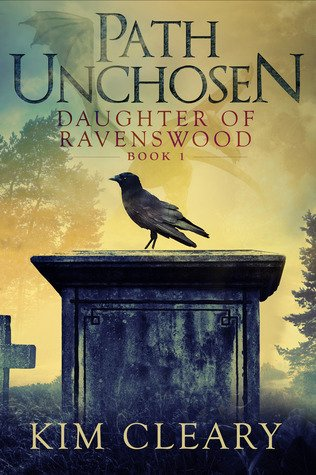 Blog Tour~ Path Unchosen by Kim Cleary (Review + Giveaway)