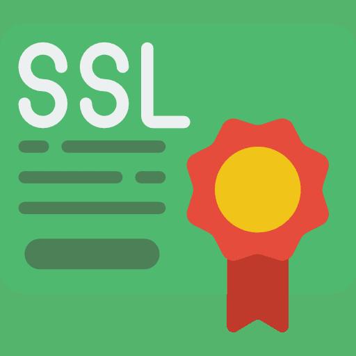 Host SSL Certificate