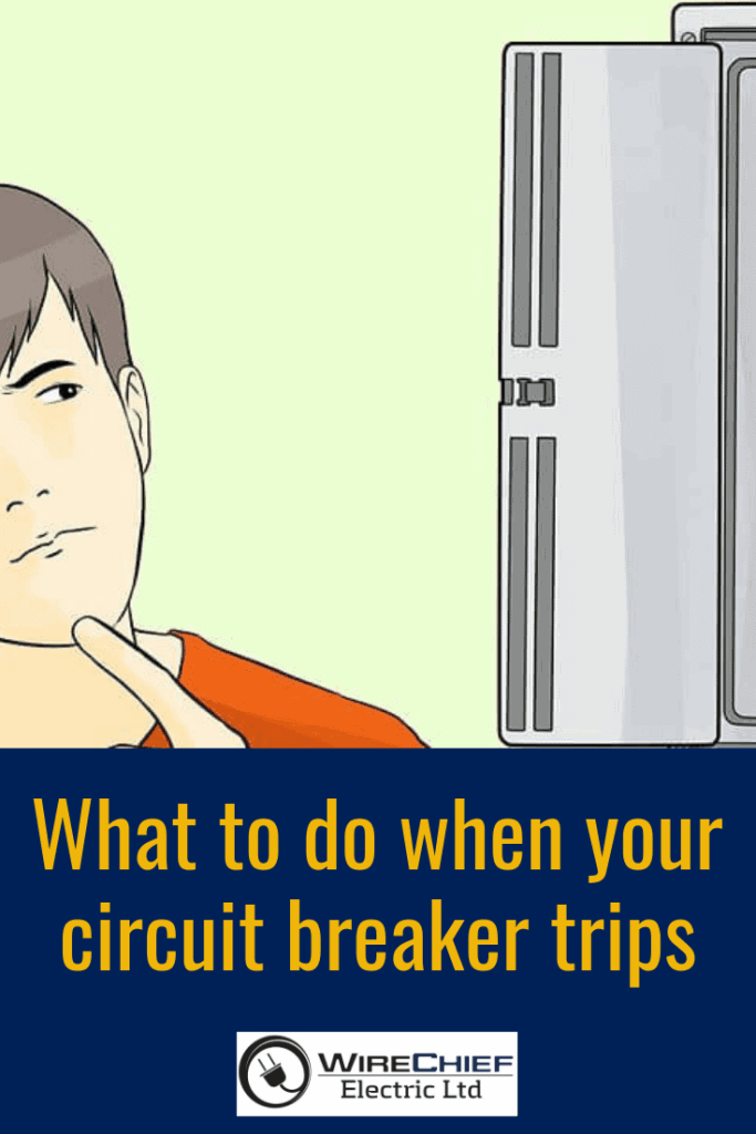 Surprising What To Do If Your Circuit Breaker Trips Wiring Cloud Toolfoxcilixyz