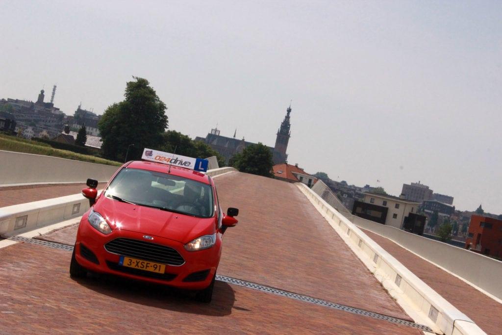 autorijschool 024drive Nijmegen