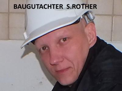 Hochbautechniker S. Rother