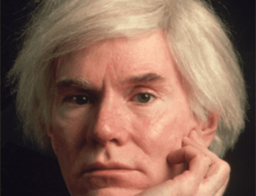 .Quoted: Andy Warhol