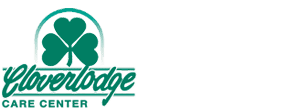 Cloverlodge Care Center [logo]