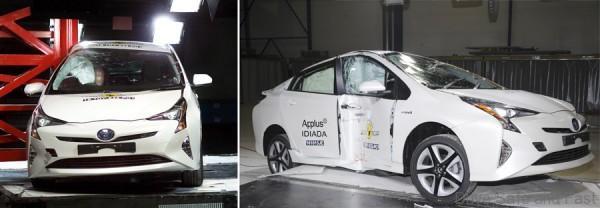 Euro NCAP pedestrian detect 3