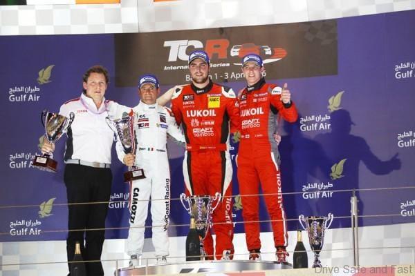 TCR Bahrain 3