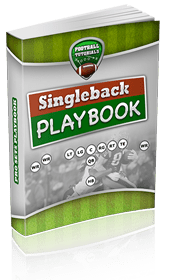 singleback youth football playbook