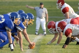 Football Plays and Drills