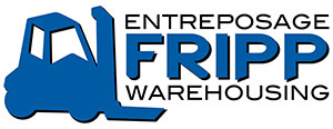 Fripp Warehousing