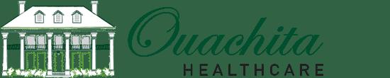 Ouachita Healthcare [logo]