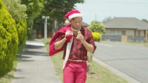 Bad Santa 3 - Naughty Saint Nick's revenge