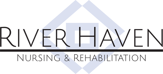 River Haven Nursing & Rehabilitation [logo]
