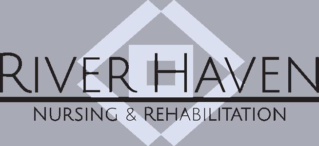 River Haven Nursing & Rehabilitation [logo]