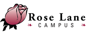 Rose Lane Home [logo]