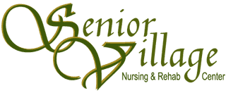 Senior Village Nursing Home [logo]