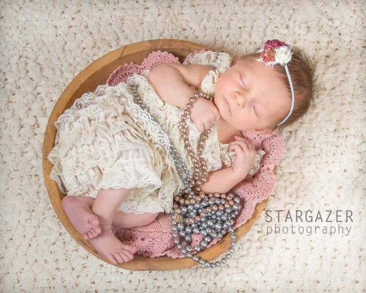 Perrysburg Newborn Photographer