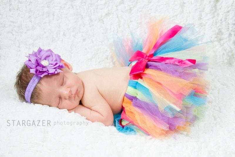 Infant portraits Perrysburg Ohio