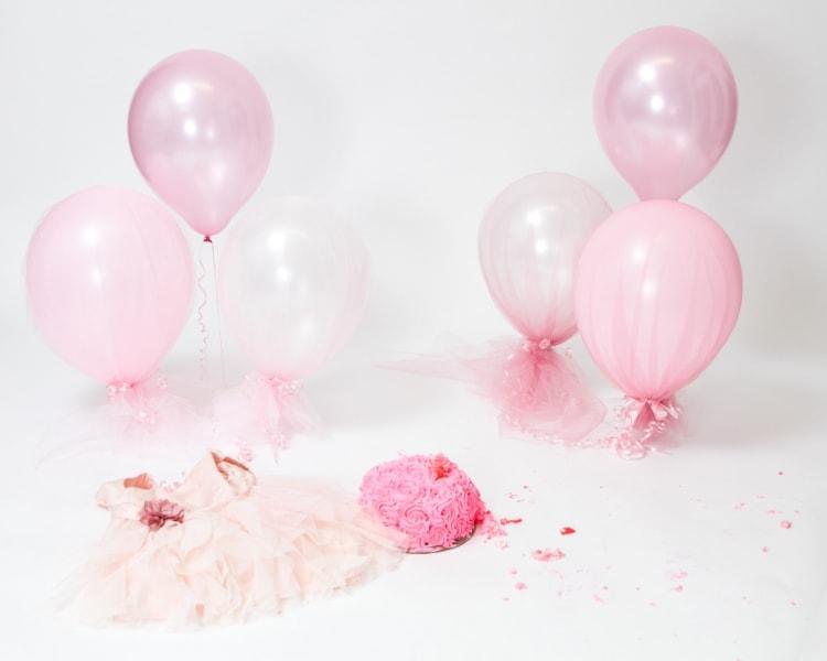 Perrysburg Baby Photographer Cake Smash