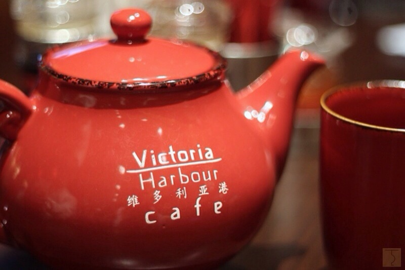Victoria Harbour Cafe - Resorts World Manila - RWM