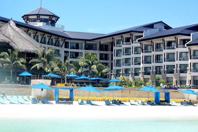 Bellevue Resort Bohol