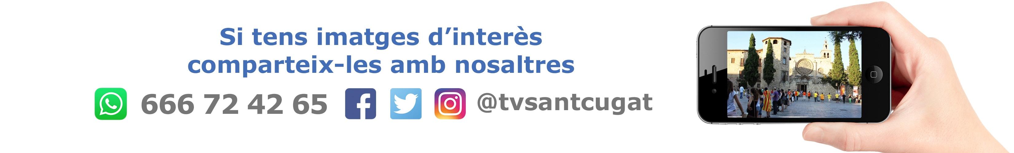 Promo banner TVSC