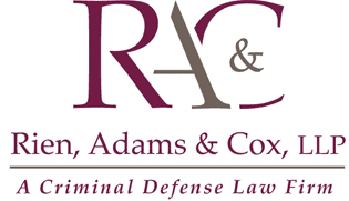 Rien, Adams and Cox - Defense Attorneys