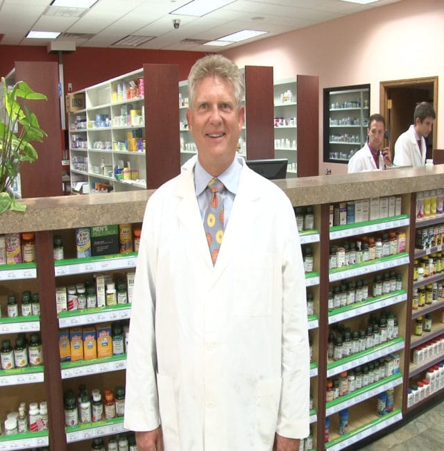 Mainline Pharmacy Commercial