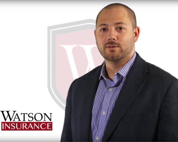 Watson Insurance Agency – 30 Commercial