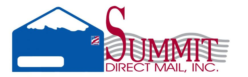 summit direct mail inc logo