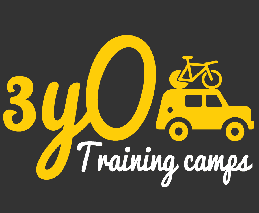 3YO Training camps