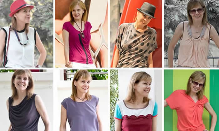 best tops to show online for women over 40