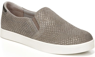 Dr. Scholl's 'Scout' slip-on sneaker | 40plusstyle.com