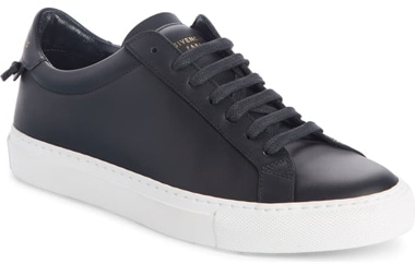 Givenchy 'Urban Street' low top sneaker | 40plusstyle.com
