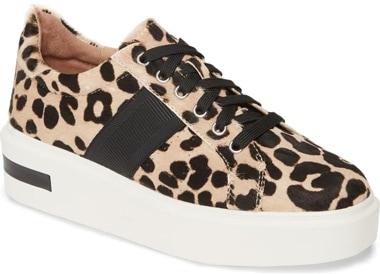 Linea Paolo 'Kim' sneaker | 40plusstyle.com