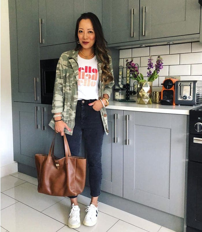 f426add5 How to wear sneakers and the best sneakers in shops this fall