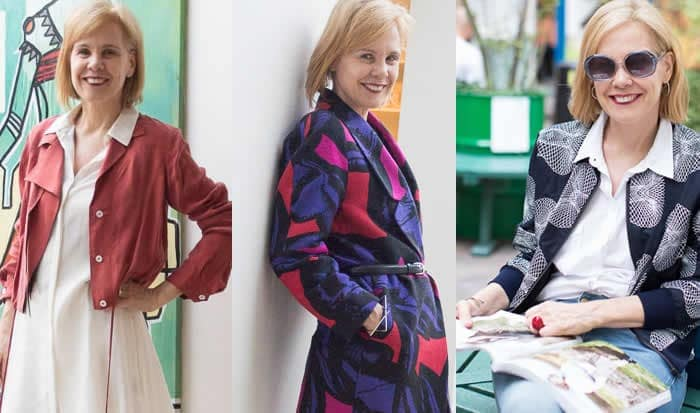 The best coats and jackets | 40plusstyle.com