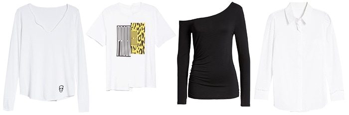 street/urban wear inspired tops | 40plusstyle.com