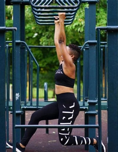 The best workout clothes for women: How to look stylish while getting fit and healthy in 2020 | 40plusstyle.com