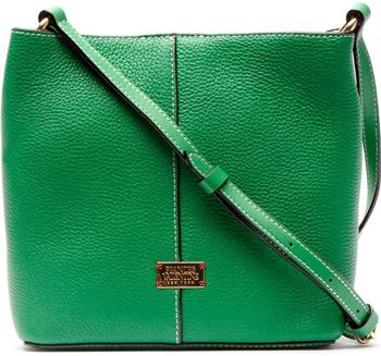 Frances Valentine crossbody bag | 40plusstyle.com