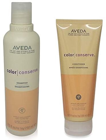 Aveda Color Conserve   40plusstyle.com