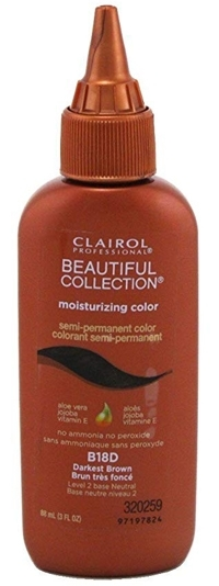 Clairol Beautiful Collection | 40plusstyle.com